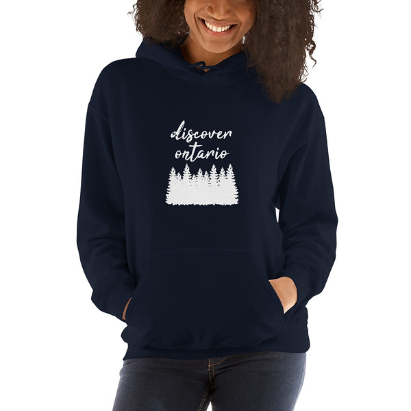 Discover Ontario Hoodie
