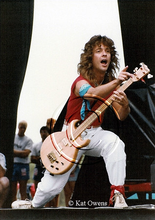 Old Night Ranger pictures