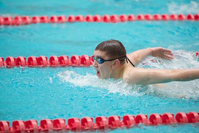 2014-03-08 League Swim Championship