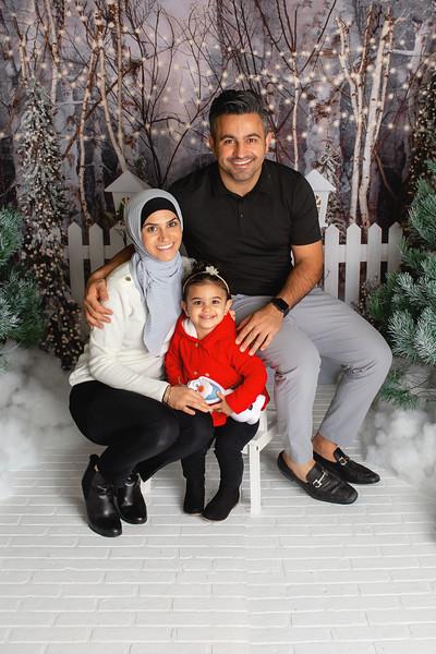 The Farhat Family
