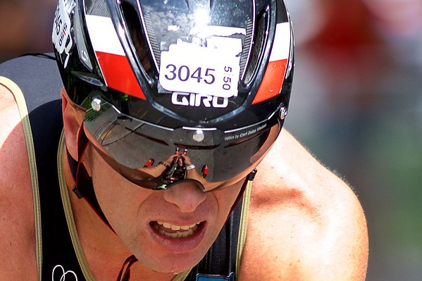 Zurich Triathlon 2017