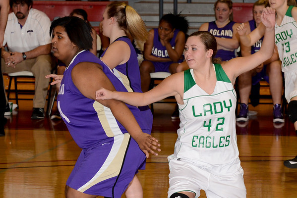 Hokes Bluff v. Ragland, February 4, 2013