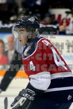 01-08-2011 Vs Lethbridge