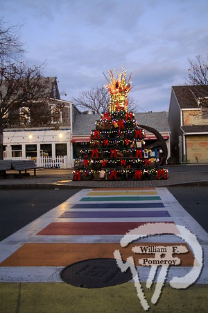Lopes Square — Provincetown, MA