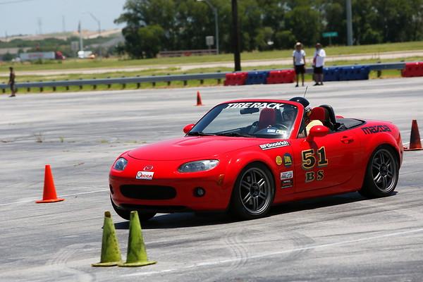 Texas Motor Speedway DFW Texas