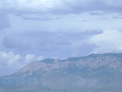 SW Clouds '07