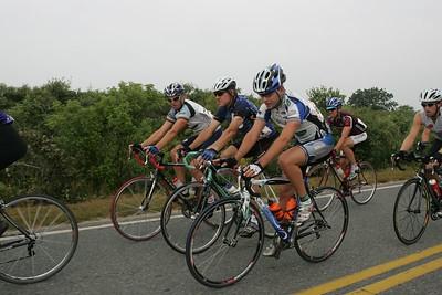 Tour de 'Tucket -- 30 July 2005