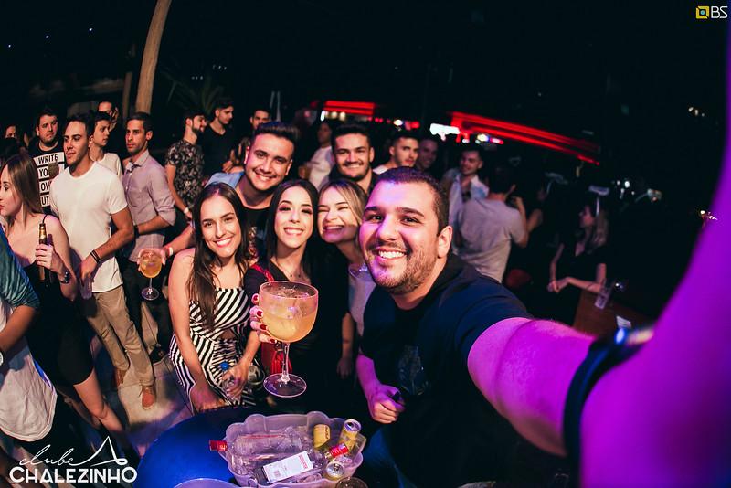Clube Chalezinho 10/08/2019