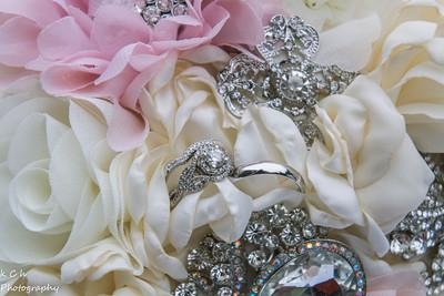 Samantha & Kevin Wedding 5-12-18