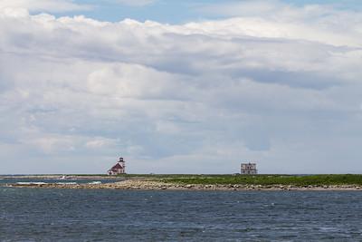 North to Cape Norman