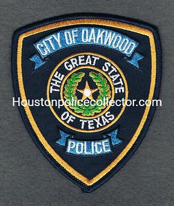 Oakwood Police