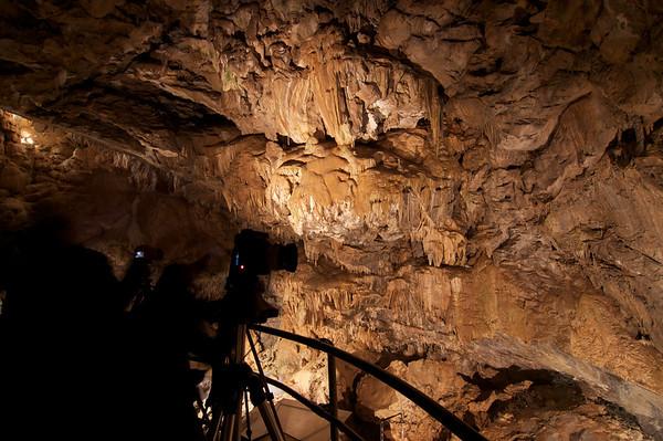 Grotte di Bossea - 16 aprile 2011
