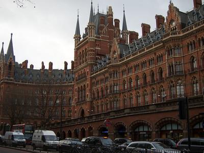 London 2012-01-12