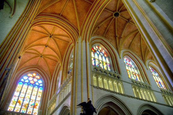 St Corentin