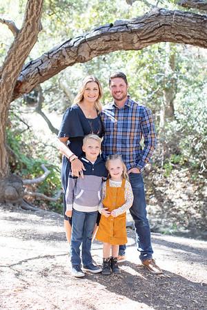 2021 Calkins Family