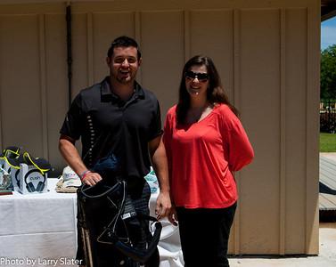 2013 NWHOF Golf