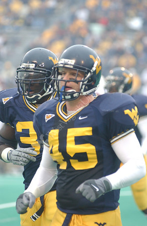 21885 WVU Football Action vs Temple