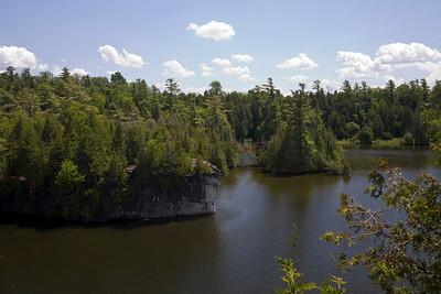 Rockwood Conservation Area 2009