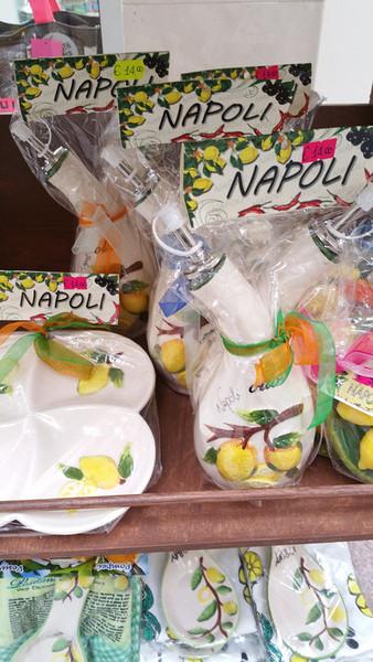 Naples, Italy Nov 15