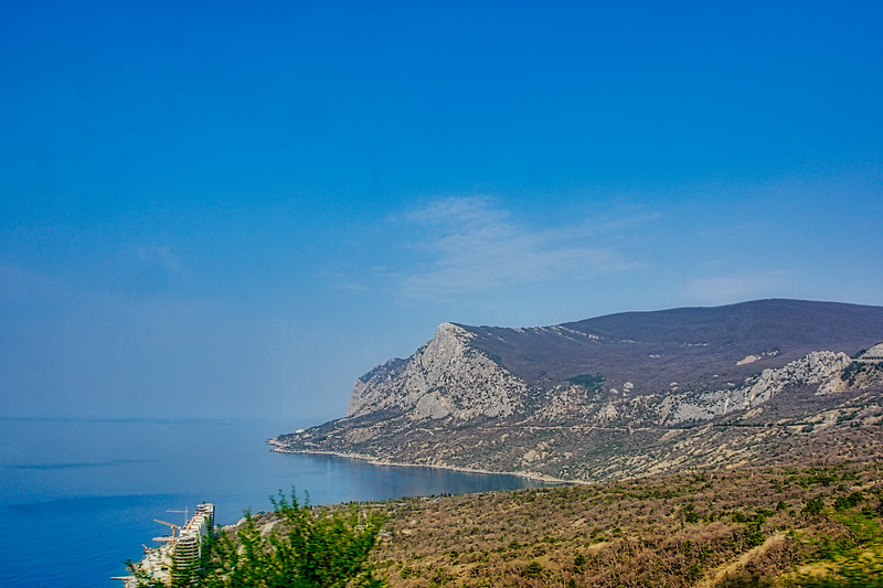 Crimea Coast