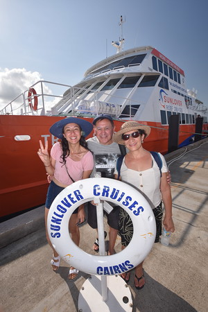 Sunlover Cruises 12th January 2020