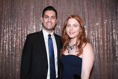 November 2, 2019 - Lisa and Nabeel