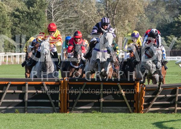 Race 8 - Cotton End