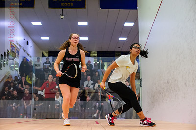 d44 2019-02-24 Hannah Craig (Harvard) and Ashita Bhengra (Trinity)