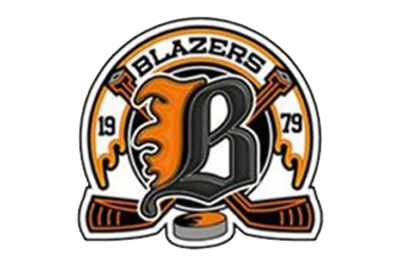 Philadelphia Blazers - BANTAM AA