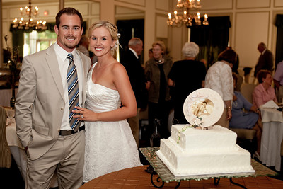 Jackson Wedding And Reception
