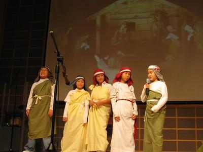 Christmas Jubilee 2005