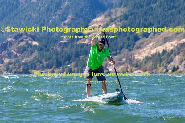 SUPing near Swell City. Sat Sept 19, 2015. 19 Images.