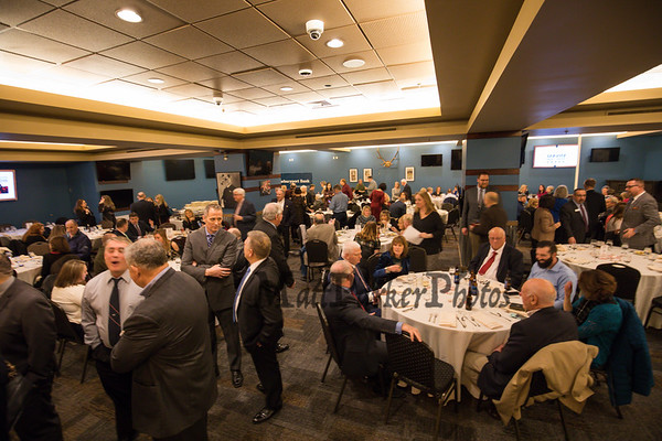 2020-1-23 Hampton Area Chamber of Commerce Annual Awards