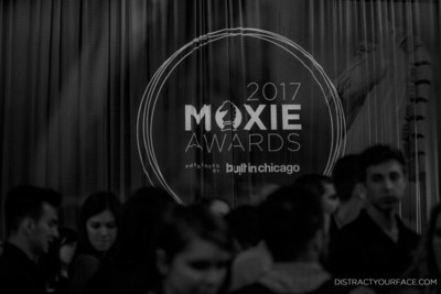 2017 Moxie Awards | Morgan Manufacturing | June 16, 2016
