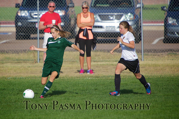 Broomfield Shootout Game 4
