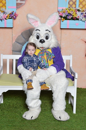 Eastdale Mall Easter 2018