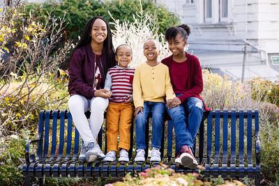 Beasley Family - Nov 2017
