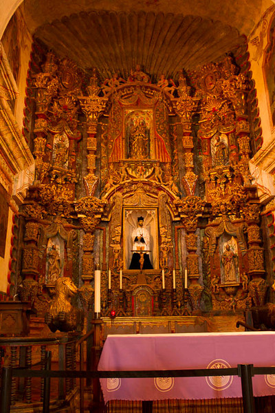Mission San Xavier - Arizona