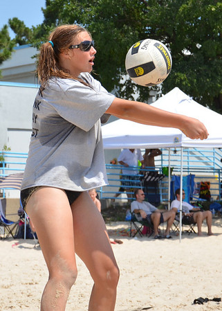 692 Beach Volleyball