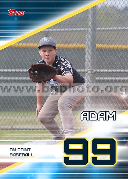 99 Adam