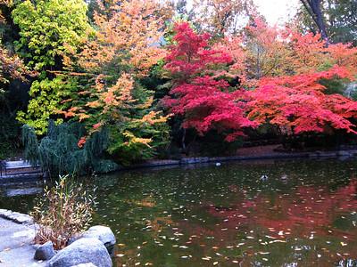 Ashland, Oregon Shakespeare Fesival, Oct 2011