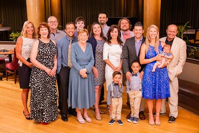 Frantzen Family | Family Portraits