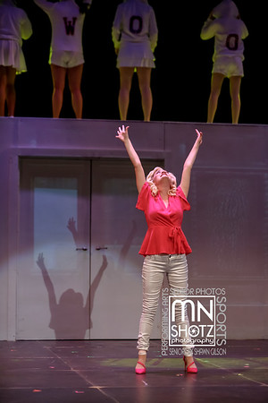 Legally Blonde - Act 2