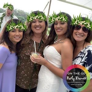 Brandon & Shylaʻs Wedding 01.31.2020