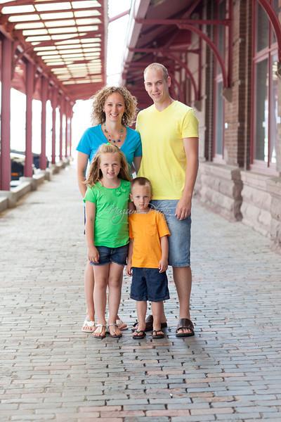 June 2013 - Martin Family