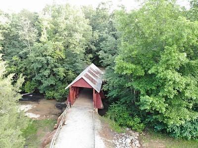 Covered Bridge SC