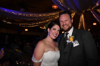 10-13-2018 Liz Millea & Greg Hullett Wedding @ Dallas Heritage Village