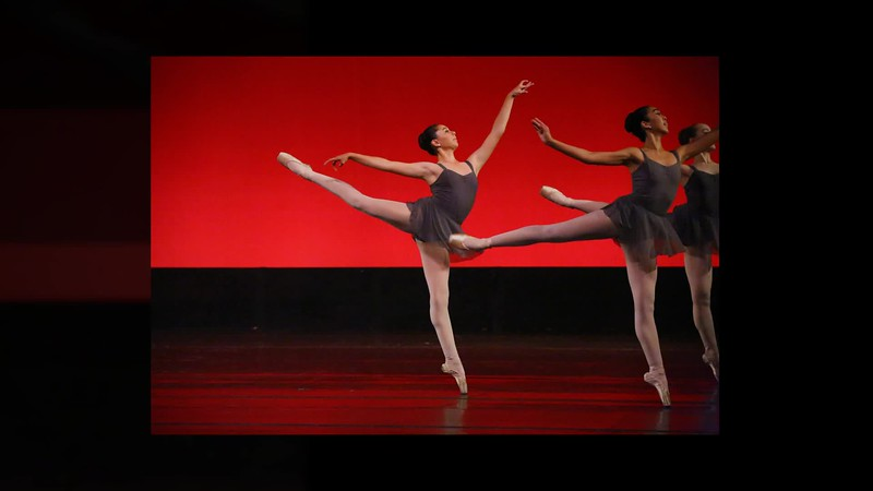 Ketrina & Kira's Dance Performance Video Slideshow