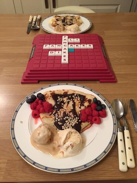 Pancake 21