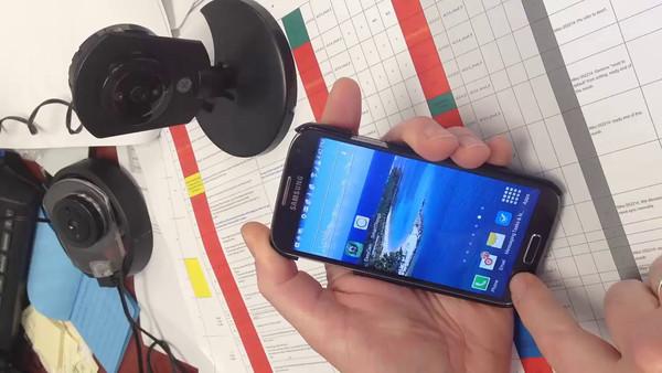 Elansat (Android)